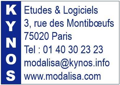 Logo Kynos