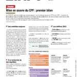 Newsletter AGEFOS PME Info OF