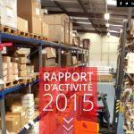 Rapport d'activité Intergros