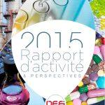 Rapport d'activité OPCA DEFI