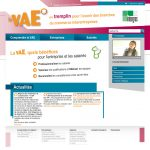 Site Intergros VAE